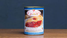 Pie Filling & Canned Cherries