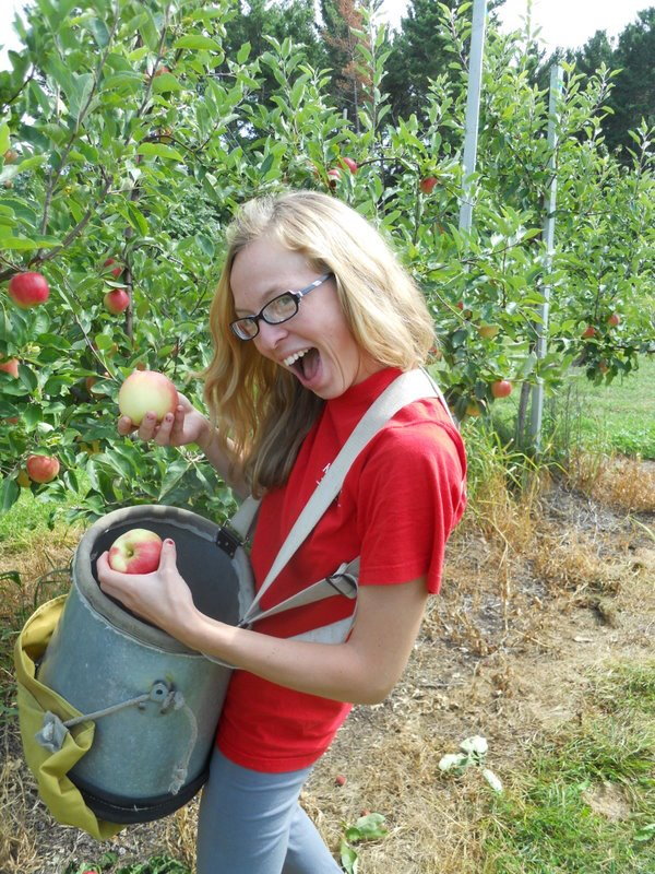 King Orchards Traverse City Mi