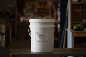 5 gallon bucket of Montmorency tart cherry juice concentrate